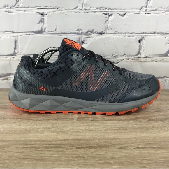 590v3 Trail Running Shoe 4e Extra Wide